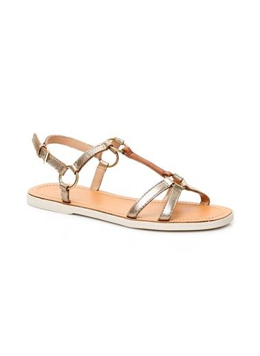 Sandalet-Gant
